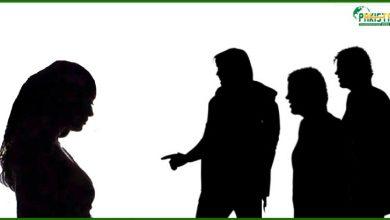 Photo of بہنوئی کی دوستوں کے ساتھ سالی سے زیادتی