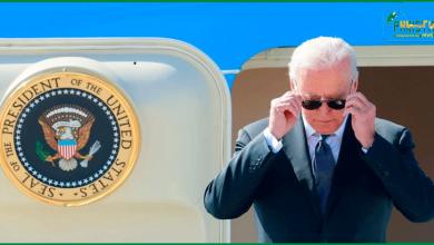 Photo of امریکی صدر جوبائیڈن کی روسی صدر سے ملاقات متوقع