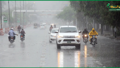 Photo of کراچی میں آج شام آندھی کا امکان