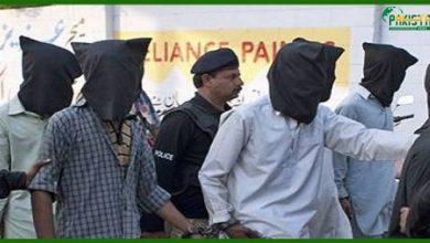 Photo of شہریوں سے اے ٹی ایم کارڈ چھین کر بینک سے رقوم نکالنے والے ملزمان گرفتار