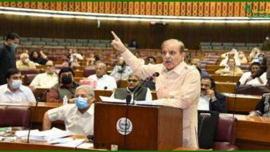 Photo of پاکستان کیلئے وزیراعظم اپوزیشن کو اعتماد میں لیں