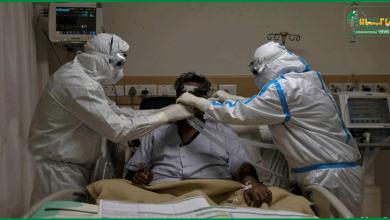 Photo of 24 گھنٹے میں 39 کورونا مریض کی اموات ، کورونا مثبت کیسز کی شرح 1.90فیصد رہی