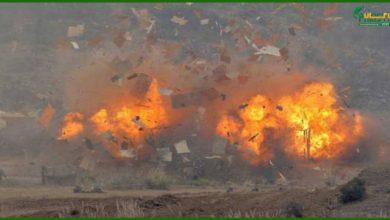 Photo of بلوچستان میں دھماکا، ایف سی جوان شہید