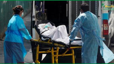 Photo of کرونا وائرس کے 27 مریض کی اموات ، اموات میں بتدریج کمی کا سلسلہ جاری