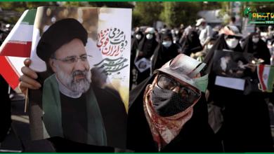 Photo of ابراہیم رئیسی ایران کے نئے صدر منتخب