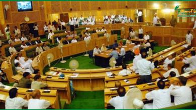 Photo of آزاد کشمیر کا مالی سال 22-2021 کا بجٹ آج پیش کیا جائے گا