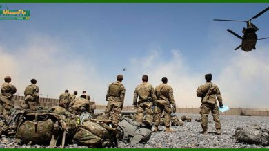 Photo of نیٹو نے افغان فوجیوں کی ٹریننگ کیلئے قطر سے فوجی اڈہ مانگ لیا