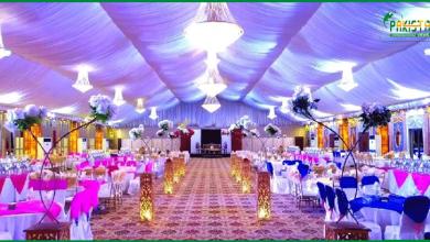Photo of سندھ میں شادی ہالز کے حوالے سے بڑافیصلہ آگیا