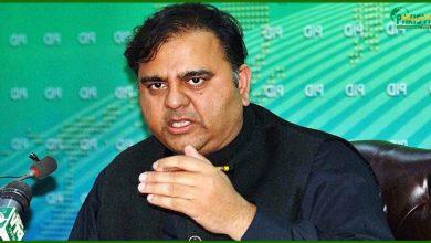 Photo of یہ بکھرا ہوا گروہ ہے ، اپوزیشن کی کوئی لیڈرشپ نہیں : فواد چوہدری