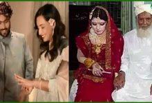 Photo of ایسی حیران کن شادیاں جن پر یقین کرنا مشکل ہے