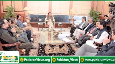 Photo of ایم کیو ایم پاکستان نے کراچی کے مسائل وزیر اعظم کے سامنے لانے کا فیصلہ کر لیا