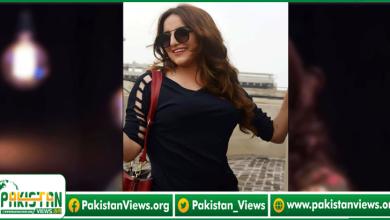 Photo of اداکارہ حریم شاہ ٹک ٹاک کے بعد اسنیک ویڈیو پربھی چھا گئی