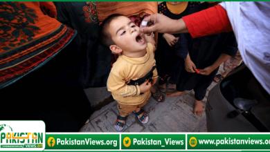 Photo of سندھ اور پنجاب میں پولیو مہم کا آغاز کردیا گیا