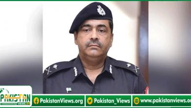 Photo of کراچی کے 31 ایس ایچ اوز کو 45 دن کا الٹی میٹم دے دیا،ایڈیشنل آئی جی