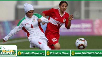 Photo of وہ یورپی ملک جہاں خواتین اب حجاب پہن کر بھی فٹ بال کھیل سکیں گی