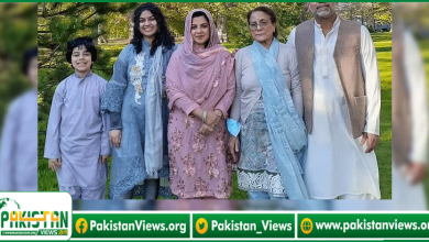 Photo of کینیڈا میں ٹرک ڈرائیور نے پاکستانی مسلم خاندان کو کچل دیا
