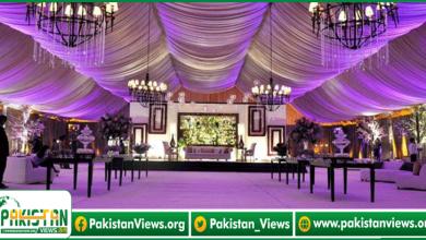 Photo of وزیراعلیٰ سندھ مراد علی شاہ کا شادی ہالز کھولنے سے متعلق بڑا فیصلہ