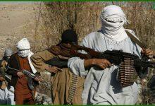 Photo of طالبان کا افغانستان کے 131 اضلاع پر قبضے کا دعویٰ