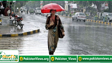 Photo of کراچی والے تیار ہوجائیں،محکمہ موسمیات نے کراچی میں ابر رحمت برسنے کی نوید سنادی