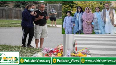 Photo of کینیڈین وزیرخارجہ کا شاہ محمود قریشی سے ٹیلیفونک رابطہ،متاثرہ خاندان کےساتھ دلی اظہار تعزیت