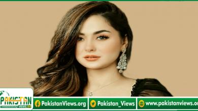 Photo of ہانیہ عامر کی تصویر سوشل میڈیا پر وائرل