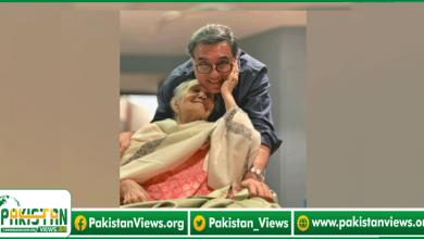 Photo of بالی ووڈ کے معروف سینئر اداکار کی والدہ انتقال کر گئیں