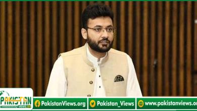 Photo of پاکستان میں ترقی کے سنہرے دور کا آغاز ہوچکا ہے, فرخ حبیب