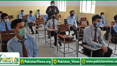 Photo of طلبا کیلیے اہم خبر، سندھ میں دسویں اور بارہویں کے امتحانات کی تاریخ کا اعلان