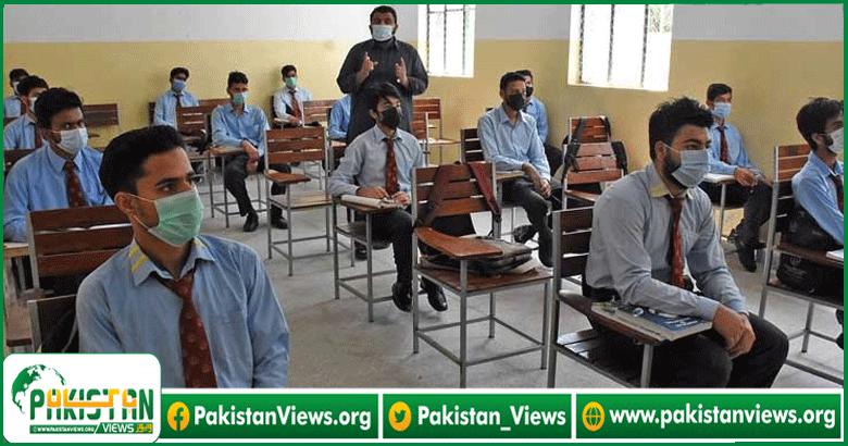 سندھ میں دسویں اور بارہویں جماعتوں کے امتحانات کی تاریخ کا اعلان