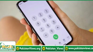 Photo of تین منٹ سے زیادہ موبائل فون کال پر فیڈرل ایکسائز ڈیوٹی نافذ
