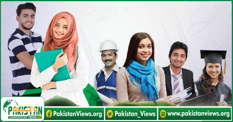 وفاقی بجٹ میں جوان کیلئے مزید 100 ارب روپے مختص