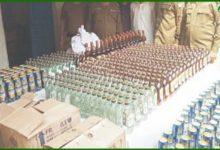 Photo of پنجاب یونیورسٹی میں شراب کی بوتلیں لے جانے کی کوشش ناکام