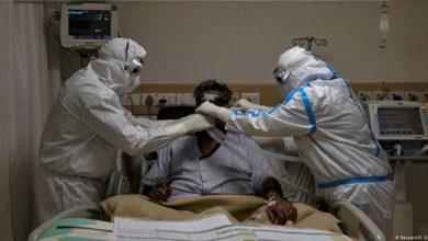Photo of پاکستان میں مزید 58 کورونا کے مریض جاں بحق ہوگئے