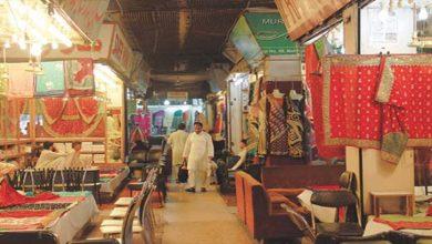 Photo of سندھ سمیت کراچی میں آج سے دکانیں رات آٹھ بجے تک کھولنے کی اجازت