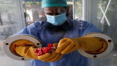 Photo of ملک میں کورونا  وائرس سے مزید 38 افراد جاں بحق ہوگئے