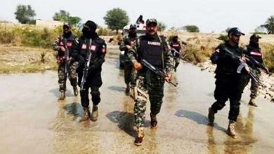 Photo of ڈیرہ غازی خان میں لادی گینگ کیخلا ف سرچ آپریشن 10ویں روز بھی جاری