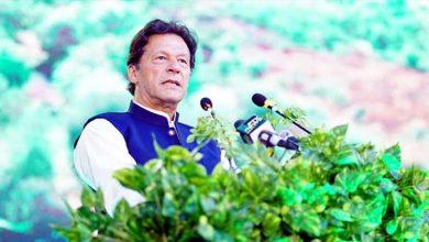 Photo of وزیراعظم عمران خان آج سیاحتی مقام ناران کا دورہ کریں گے 