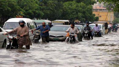 Photo of کراچی سمیت سندھ میں مون سون بارشوں کی پیشگوئی