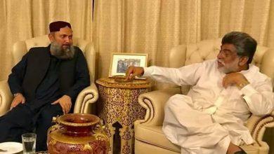 Photo of سردار  یار محمد رند نے وزیر اعلیٰ جام کمال سے اختلافات