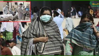 Photo of کراچی میں سب سے زیادہ کورونا کیسز ریکارڈ