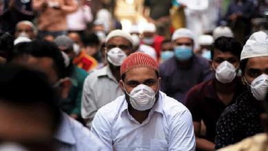 Photo of کوویڈ کی موجود لہر کے باعث کراچی میں ڈاکٹرز نے وارننگ دے دی