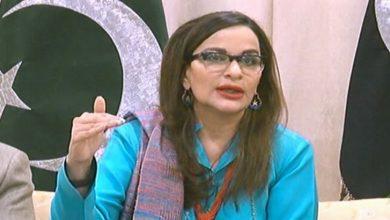 Photo of وفاقی وزیر آزاد کشمیر میں الیکشن کمیشن کے حکم کی دھجیاں اڑا رہے ہیں