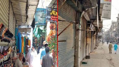 Photo of سندھ حکومت کورونا پر قابو پانے کی ناکامی پر تاجروں پر ظلم نہ کرے