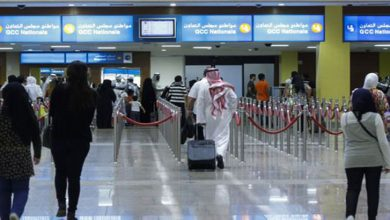 Photo of خروج وعودہ  قوانین کی خلاف ورزی پر غیرملکیوں کا سعودی عرب میں داخلا بند