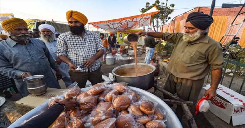 سکھ مذہب