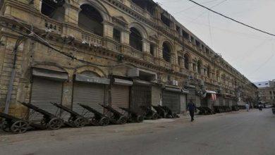 Photo of کراچی تاجر ایکشن کمیٹی نے لاک ڈاؤن پر سوال اٹھادیا