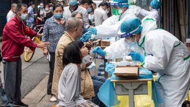 Photo of چین میں نیا کورونا ،خطرناک وائرس پندرہ شہروں تک پھیل گیا