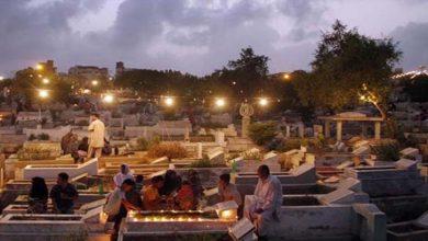 Photo of پنجاب کے 4 شہروں میں فوری طور پر ماڈل قبرستان قائم کیے جائیں