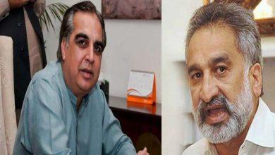 Photo of سندھ کی سیاست میں اہم ملاقات کے بعد بڑی ہلچل شروع ہوگئی