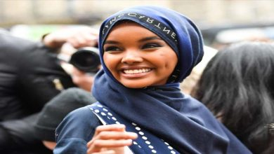 Photo of میرے خیال میں حلیمہ نے جو کچھ کیا وہ فیشن انڈسٹری کے لیے لمحہ فکریہ تھا